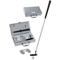 Kit golf plaque gravée