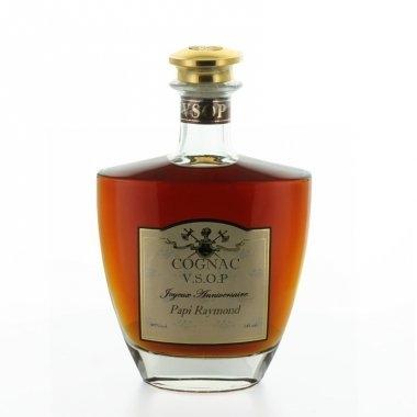 Cognac étiquette personnalisée