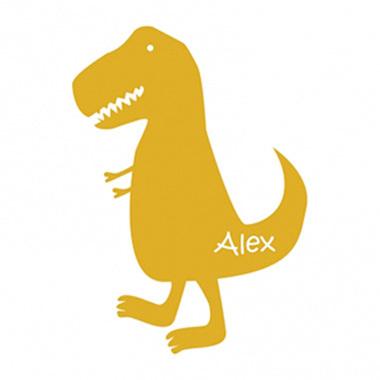 Stickers personnalisés T-Rex