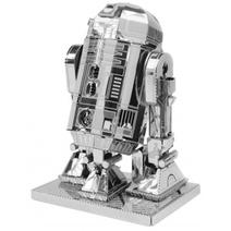 Maquette Stars Wars 3D R2-D2