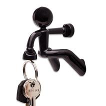 Accroche clés escaladeur