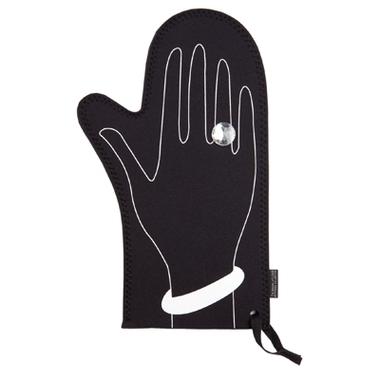 Manique noire design