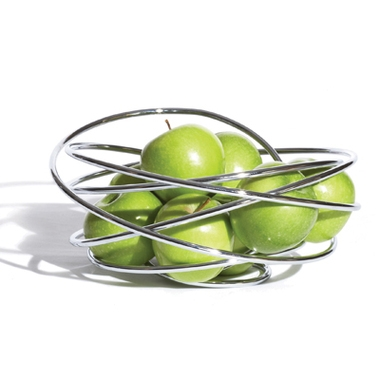 Corbeille à fruits design Loop