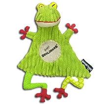 Doudou Kroakos la grenouille