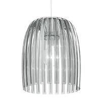 Lampe suspendue Joséphine transparente