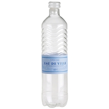 Carafe design bouteille d'eau