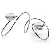 Bougeoir design loop T
