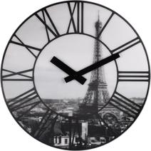 Horloge design Paris