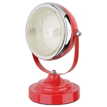 Lampe design phare de voiture