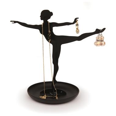 Arbre à bijoux design danseuse