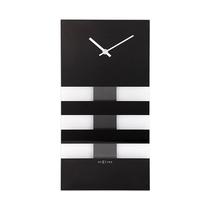 Horloge design à balancier