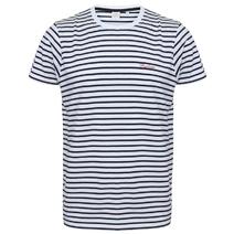 T shirt style marin prénom