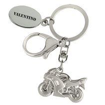Porte-clés moto personnalisé