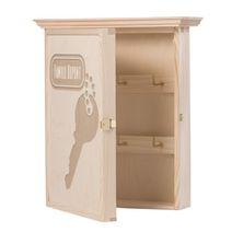 Armoire à clés personnalisée