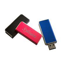 Clé USB 8Go de poche personnalisée