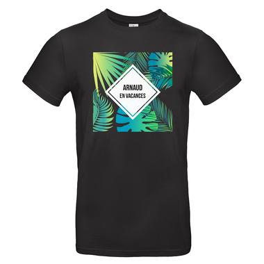 T-shirt Summertime homme