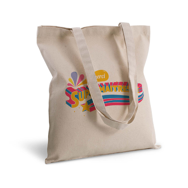 Tote Bag Super Maîtresse