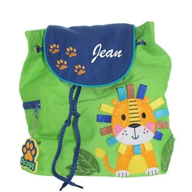 sac a dos stephen joseph lion brode