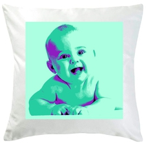 Coussin Pop Art 1 photo