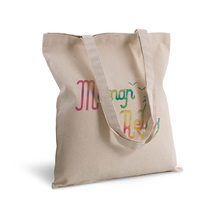 Tote bag deluxe Maman Relax