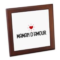 Dessous de plat Maman d'amour