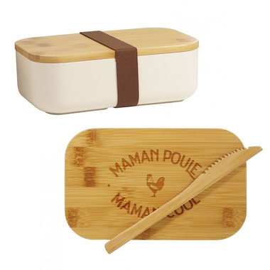 Lunchbox Maman Poule Maman Cool