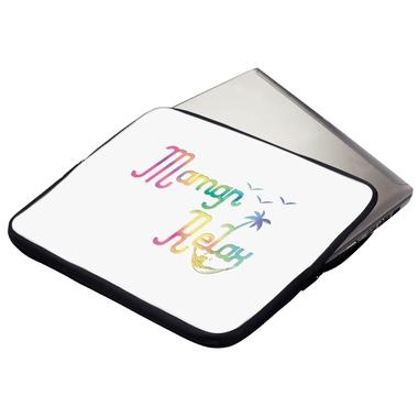 Housse ordinateur ou tablette Maman Relax