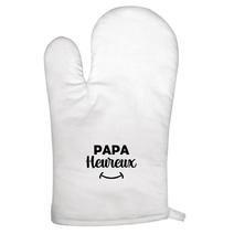 Gant de cuisine Papa heureux