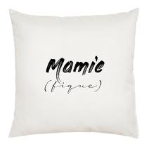 Coussin Mamie (fique)
