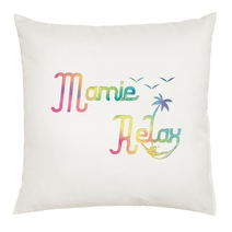Coussin Mamie Relax