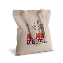 Tote bag deluxe Mamie d'Enfer