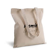 Tote bag deluxe Mamie (fique)