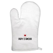 Gant de cuisine Papy d'amour