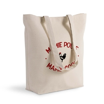 Sac shopping Mamie Poule Mamie Cool