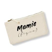 Petite trousse Mamie (fique)
