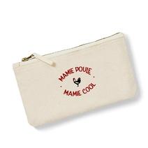 Petite trousse Mamie Poule Mamie Cool