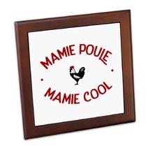 Dessous de plat Mamie Poule Mamie Cool