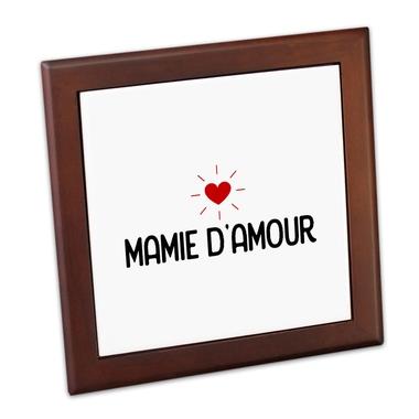 Dessous de plat Mamie d'amour