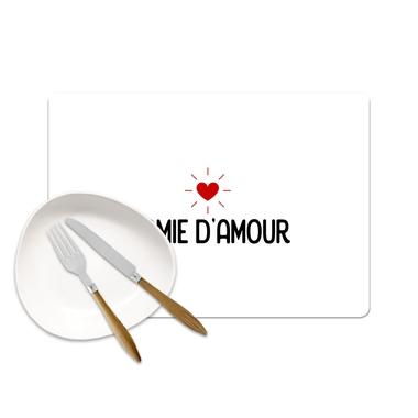 Set de table Mamie d'amour