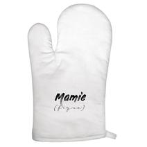 Gant de cuisine Mamie (fique)