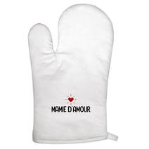 Gant de cuisine Mamie d'amour