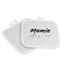 Manique Mamie (fique)