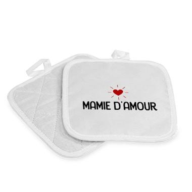 Manique Mamie d'amour
