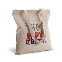 Tote bag deluxe papy d'enfer