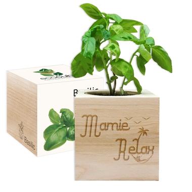 EcoCube Mamie Relax